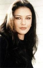 primo piano di Catherine Zeta-Jones