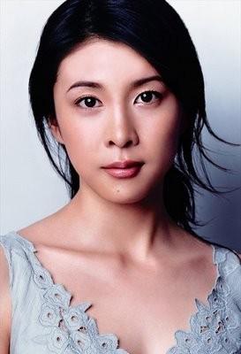 Una foto di Yuko Takeuchi