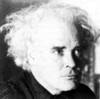 Patrick Magee
