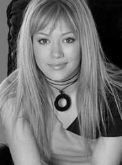 una foto di Hilary Duff