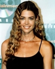 foto di Denise Richards