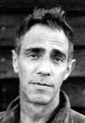 Derek Jarman