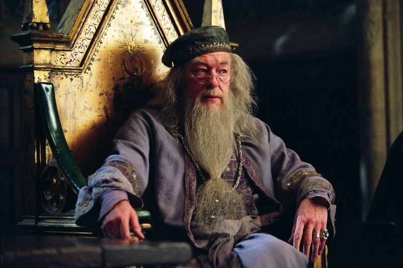 Michael Gambon è il nuovo Silente nel terzo film della serie di Harry Potter