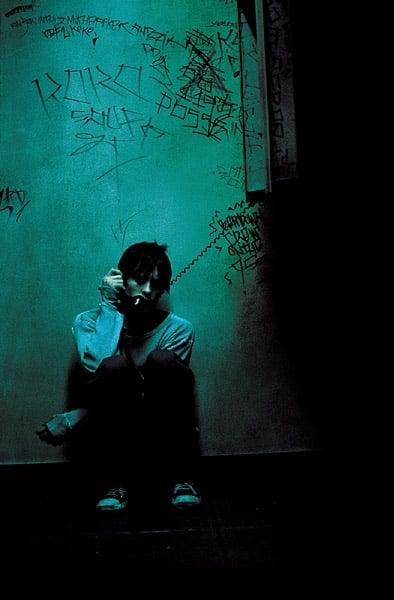 Jared Leto è il protagonista di Requiem for a Dream