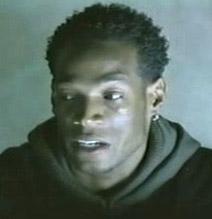Marlon Wayans in una immagine di Requiem for a Dream