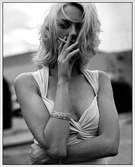 Naomi Watts - l'attrice australiana è nata il 28 settembre '68 sotto il segno della Bilancia