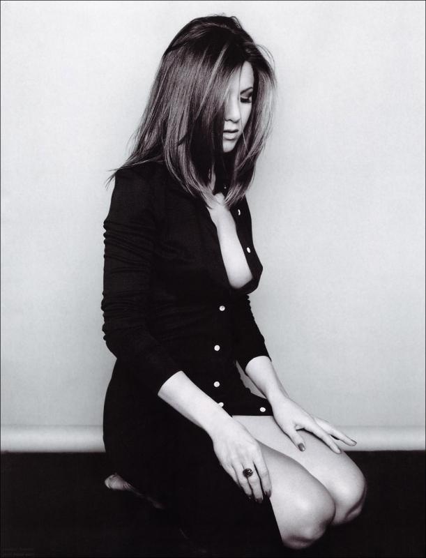 la bella Jennifer Aniston