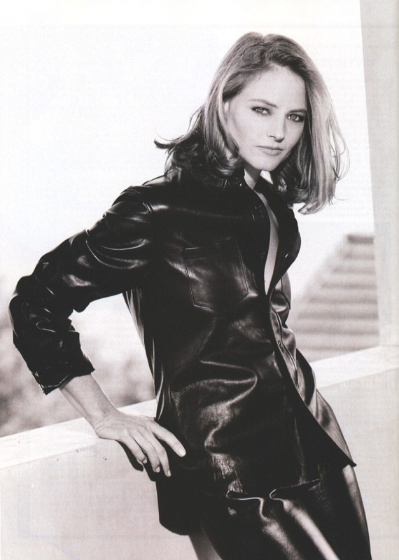 Una sexy immagine di Jodie Foster