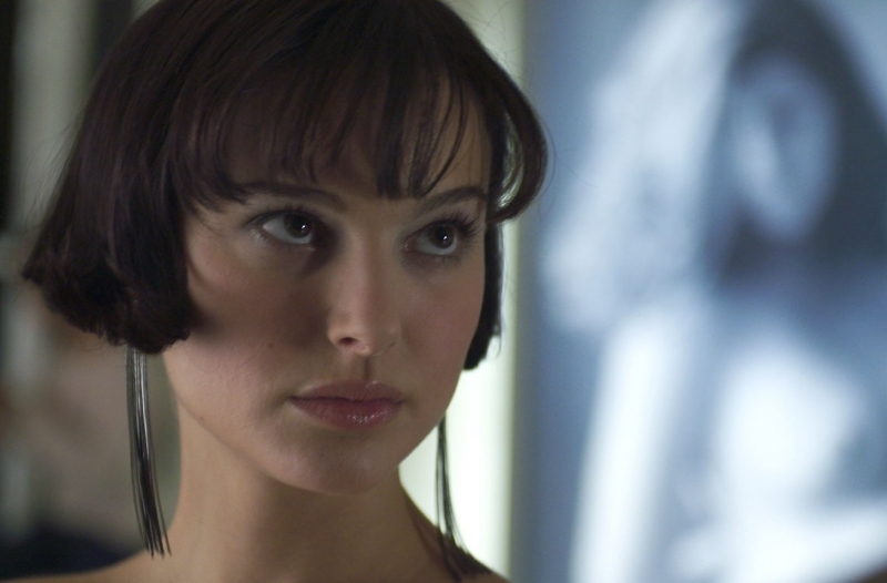 Natalie Portman in Closer