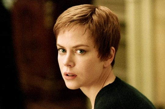 Nicole Kidman nel film Birth - Io sono Sean
