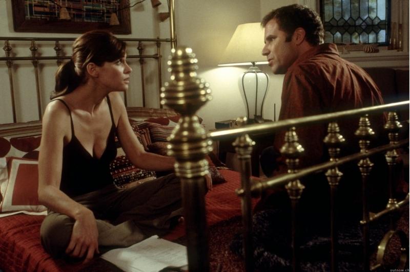 Will Ferrell e Amanda Peet in di Melinda e Melinda