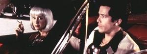 Mira Sorvino e John Leguizamo in una scena di Summer of Sam - Panico a New York