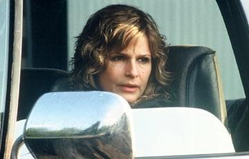 Kyra Sedgwick in una scena di The Woodsman - il segreto