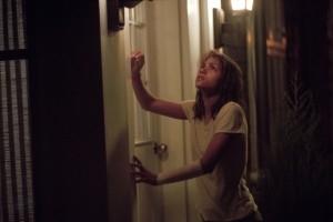 Halle Berry in una scena del thriller Gothika
