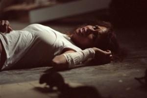 Halle Berry è la protagonista del film Gothika