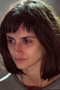 Penélope Cruz in una scena di Gothika