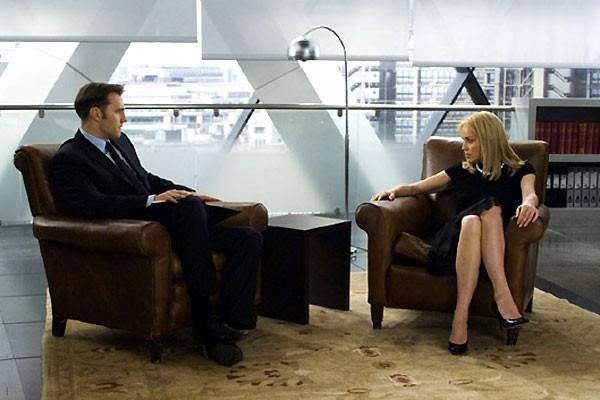 Sharon Stone nel sequel di Basic Instinct