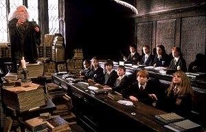 Una sequenza di Harry Potter e la pietra filosofale