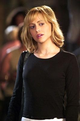 Brittany Murphy in una scena del film Tutte le ex del mio ragazzo