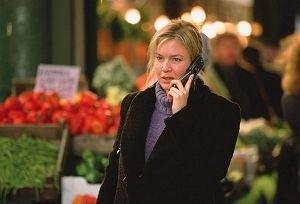 Renée Zellweger in una scena di Che pasticcio, Bridget Jones!