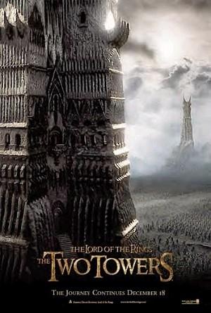 sconto più votato cerca il più recente vendita a buon mercato nel Regno Unito poster del film Il signore degli anelli - Le due torri: 6114 ...