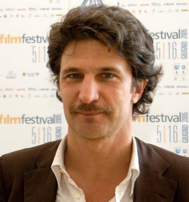 Andrea Renzi al Napoli Film Festival 2005