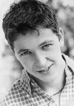 un giovane Silvio Muccino