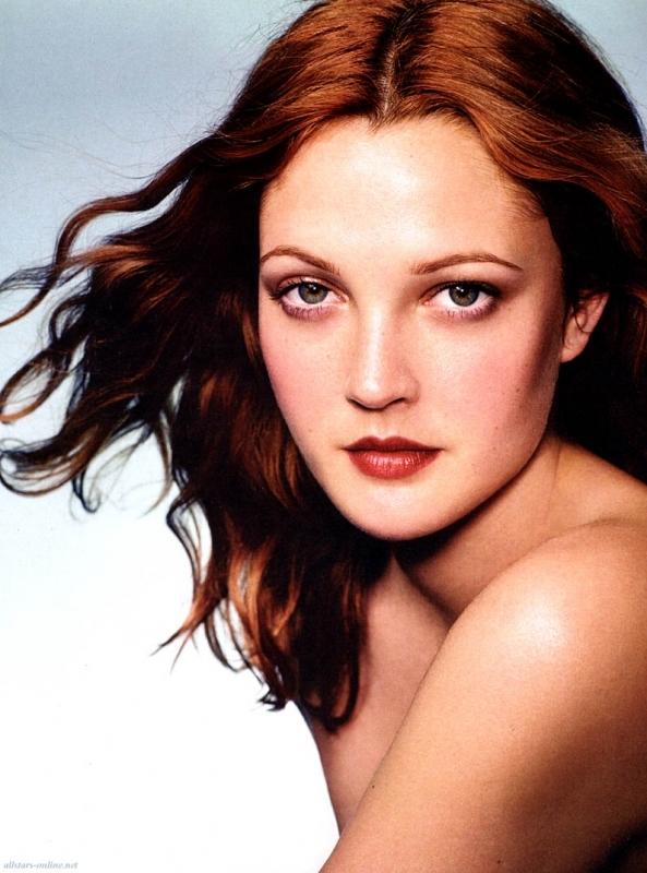 una foto di Drew Barrymore