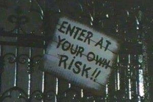 Una scena di The Rocky Horror Picture Show (1975)