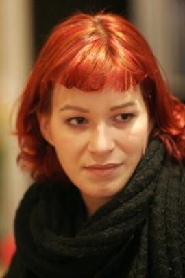 Franka Potente, membro della giuria per la 55esima edizione della Berlinale