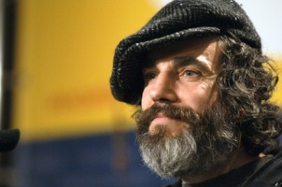 Berlinale 2005: Daniel Day Lewis presenta il film The Ballad of jack and Rose