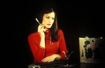 Robin Wright Penn in una scena di The Singing Detective