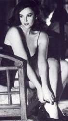 Stefania Sandrelli in una scena de La Chiave