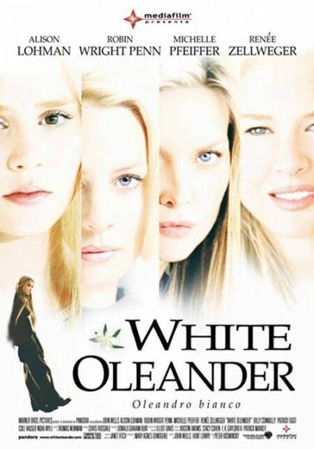 La locandina di White Oleander - Oleandro Bianco