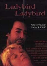 La locandina di Ladybird Ladybird