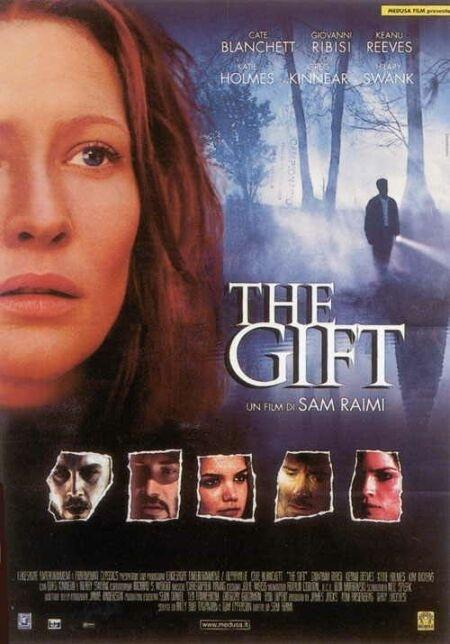 La locandina di The Gift