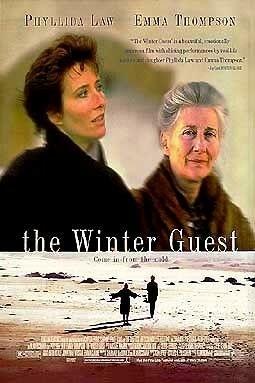 La locandina di L'ospite d'inverno