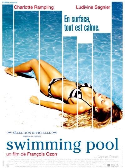 La locandina di Swimming Pool