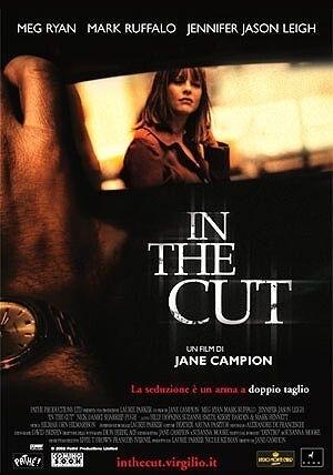 La locandina di In the cut