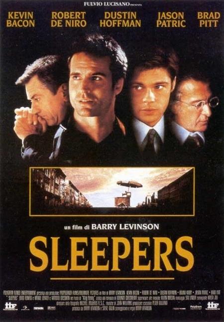 La locandina di Sleepers