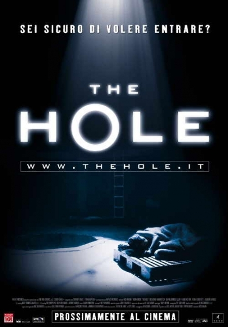 La locandina di The Hole