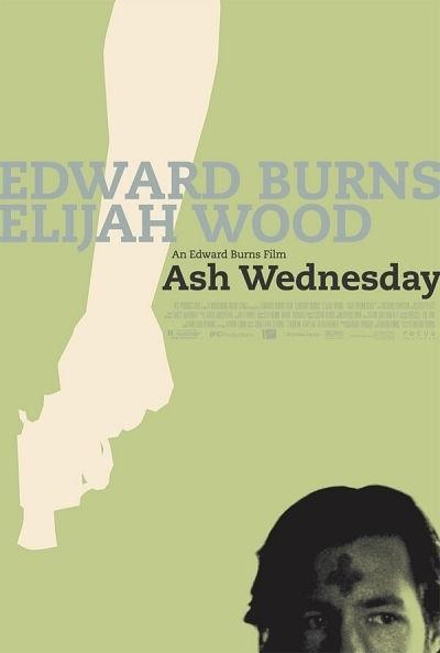 La locandina di Ash Wednesday