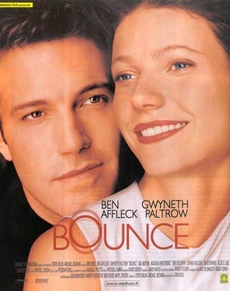 La locandina di Bounce