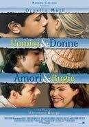 La locandina di Uomini & Donne, Amori & Bugie