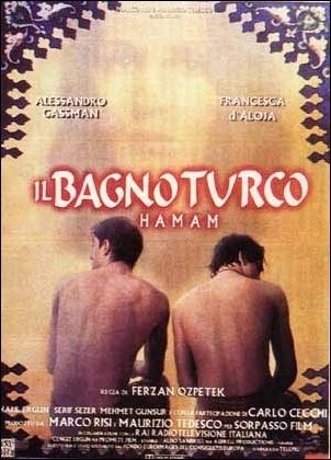 La locandina di Il bagno turco: 8085 - Movieplayer.it