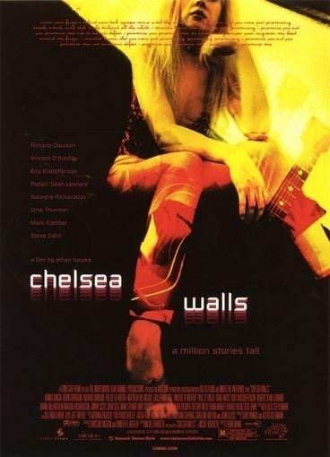 La locandina di Chelsea Walls