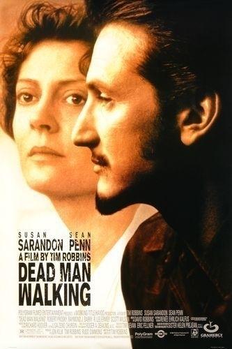La locandina di Dead Man Walking