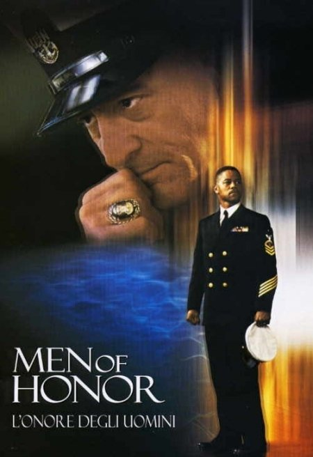 La locandina di Men of Honor
