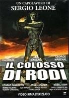 La locandina di Il Colosso di Rodi