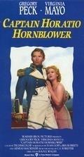 La locandina di Le avventure del capitano Hornblower